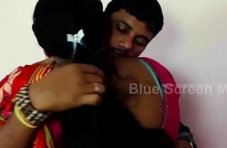 Mallu Aunty  With Pinch pennies Friend Romance   Avant-garde Telugu Hasty Films