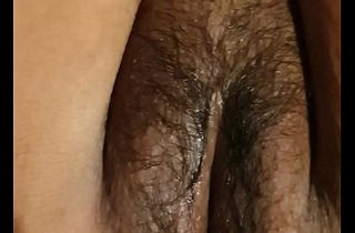 My selfish indian wet juicy slit getting fucked