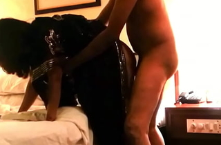 Indian Bhabi raises Sari to get Pussy eaten Sucks me Doggied Anal and rails me to their way Moaning Orgasm