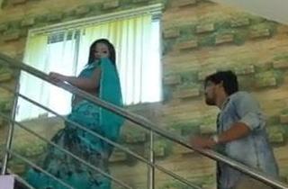 Indian erotic deshi housewife