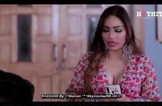 Supernatural Love HotHit Hindi Unanticipated Film