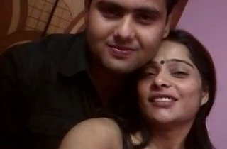 Indian Couple Romance on Cam