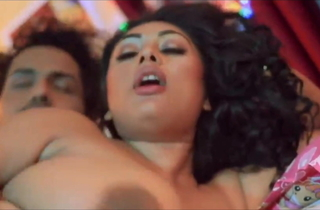 Indian Bhabi With Chunky Boobs Bonks Hard