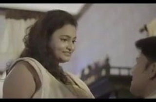 Big Boobs Mature bhabhi enjoyed with Devar