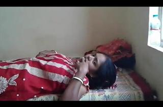 Desi Bhabhi Fucks with servant