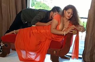 Sapna Bhabhi X Fling