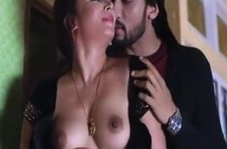 Bhabi  drilled wide be incumbent on devar. Webseries sex chapter