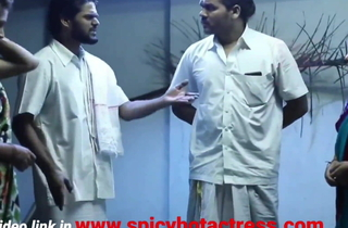 Indian hottest Tamil become man cheating his retrench