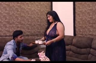Desi Aunty  X-rated Bhabhi  Padosan