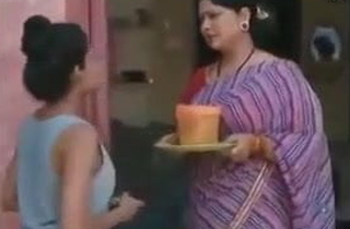 INDIAN STEPMOM Coupled with Papa Have sexual intercourse