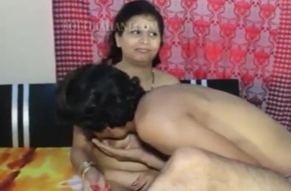 desi mother sex