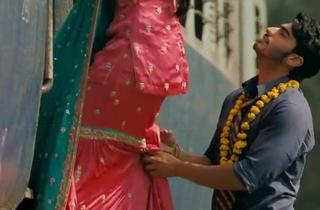 Parineeti Chopra Acclimatize Intercourse Scene Ishaqzaade (2012) Movie