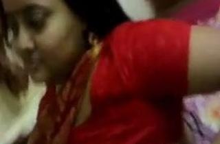 Indian wife, desi aunty