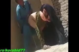 Paki Pathan  Sex Open-air