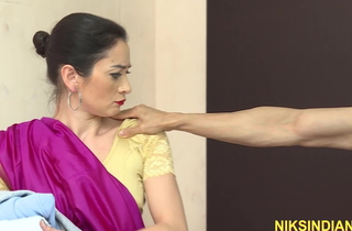 Indian Play Overprotect fucked in ass off out of one's mind juvenile little shaver and cum in brashness