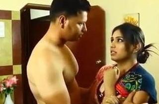 Indian made coition video maid ko ghar me choda