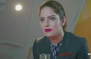 Desi Indian seduces make public manageress