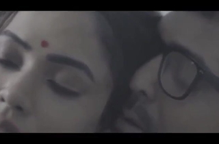 Hawt Romance with a pulchritudinous Indian become man