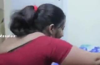 Bhabhi ke sexy boobs