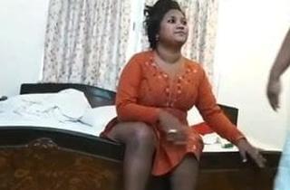Desi Wife Has Sex