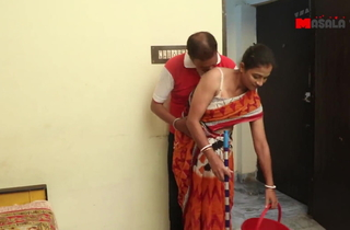 NAUKRANI, Indian Maid leman