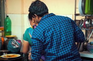 indian desi aunty pmv