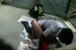 Desi bengali Teacher Outdoor sex take student
