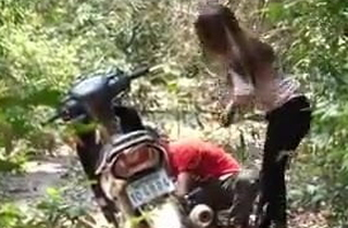 Don't guarantee a supplicant involving pushed a girl, forest sex