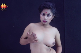 Indian Bhabhi Saree Strip