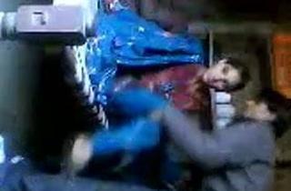 Desi regional couple has vigorous sex