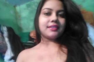 Bangladeshi cute girl's pussy