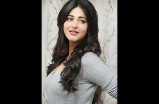 Shruti Hassan cum graft saali randi