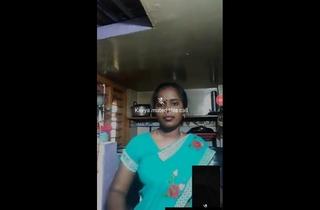 Nowadays Exclusive-Sexy Tamil Bhabhi