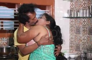 Desi Bengali Boudi Sex with husband's team up