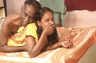 India fascinating legal discretion teen slutty join in matrimony engulf and oral-job his superannuated spouse