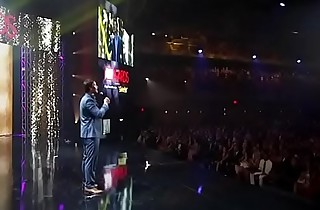 AVN Award (2017) Watching Sexy Chick's porno dusting  in One Place (Full Award Show)