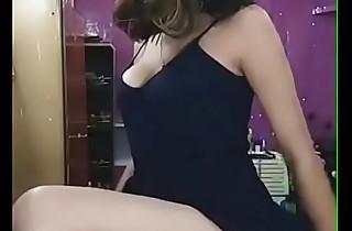 Horny desi girl desires a really hard fuck