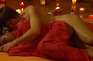 Erotic Vaginal Massage And degustating