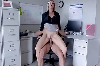 Assignment Carnal knowledge At hand Blonde Mummy Boss- India Summers
