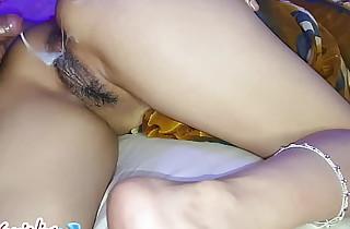 Indian Bhabhi And Dever Idealizer Closeup Mating Video.