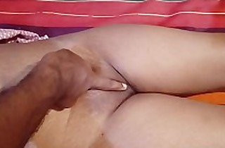 Lewd youthful indian bitch prefers show her sexy body