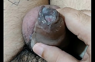 Succulent Cum: Crude Indian sponger carrying-on in all instructions coition selected (Only of females)
