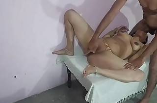 Don't hold out and fuck a sexy indian convenient home