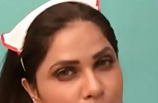 Indian sexy nurse beautiful