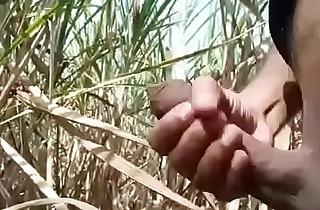 field masturbation indian boy