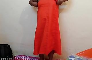 Indian aunty hard fucking with hostel boy