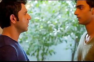 Indian web series Hot Gay Kiss