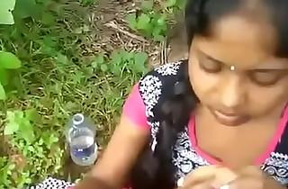 DESI GIRL blow labour