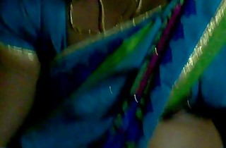 sleeping bus in straightforwardly blouse aunty telugu hooks
