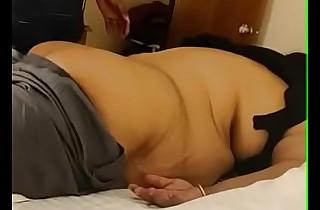 Plumper DESI Bhabhi massage SHE Liked
